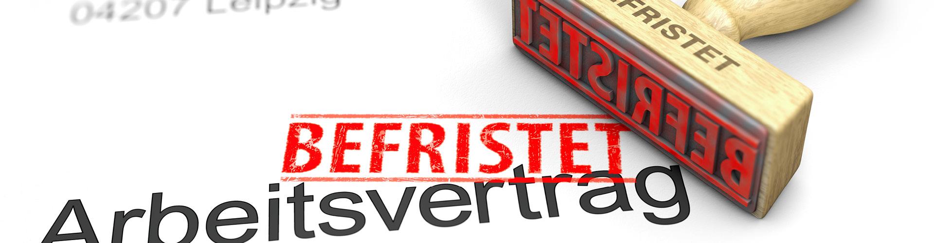 Die Befristung von Arbeitsverträgen ist in Deutschland weit verbreitet. Unternehmen wollen dadurch Flexibilität in ihrer Belegschaft bewahren. Doch die Bundesregierung plant, das Befristungsrecht erheblich einzuschränken.